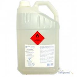 Álcool Isopropílico Isopropanol 99,8% 5000ml 5litros